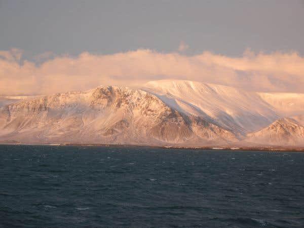 Vivre avec le clair-obscur islandais