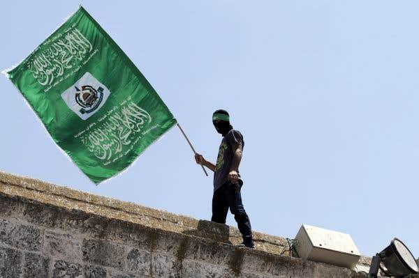 Le Hamas menace l'Autorité palestinienne de représailles