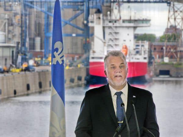 Le Centre-du-Québec effraie-t-il Couillard?