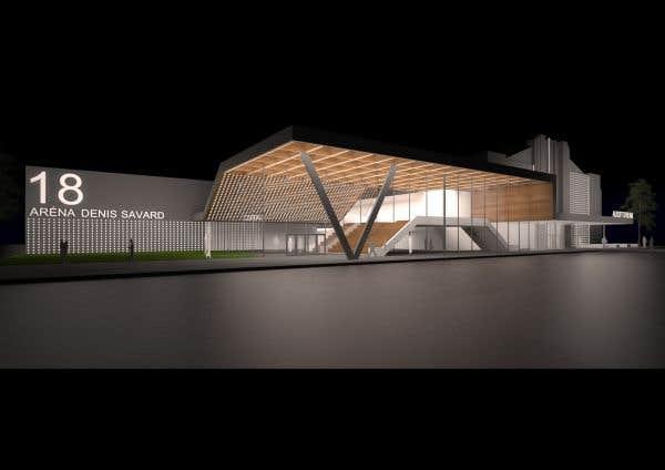 L'Auditorium de Verdun sera rénové au coût de 26 millions