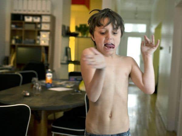 Quatre ans d'attente pour un enfant autiste