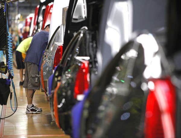 Les décès admissibles à une indemnité de GM grimpent à 121