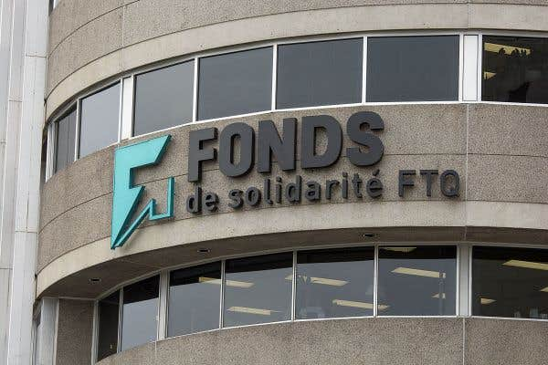 Profits records au Fonds de solidarité