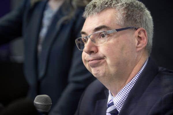 CHUM:Jacques Turgeon démissionne