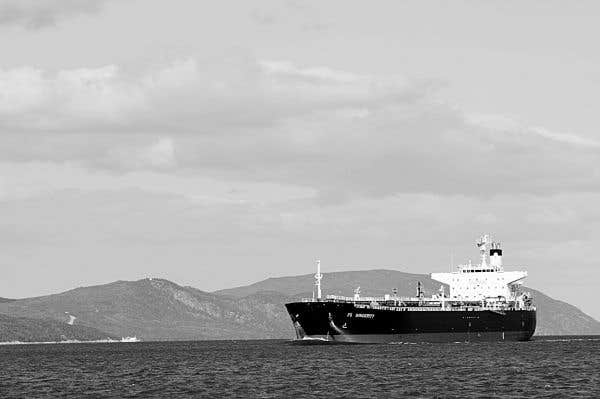 Le pétrole de l'Ouest: sans intérêt au Québec