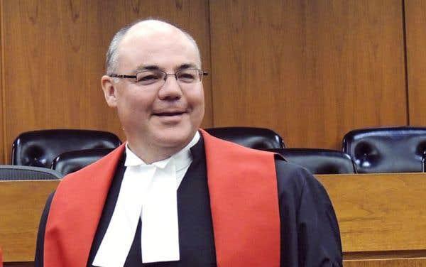 Le nouveau juge Brown maîtrise le français, dit la Cour suprême