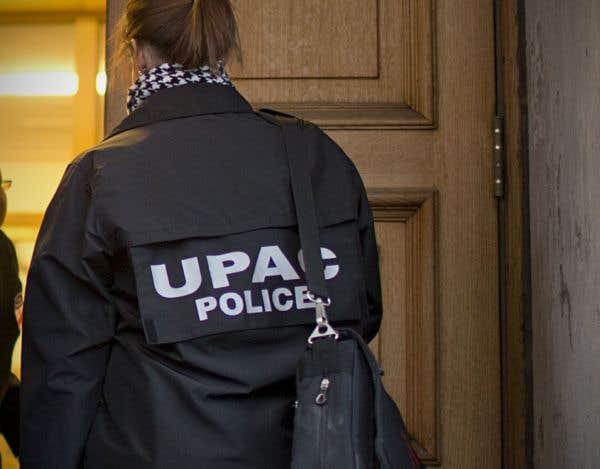 L'UPAC réalise une 7e perquisition