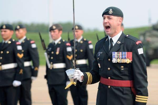 Un nouveau scandale sexuel secoue l'armée