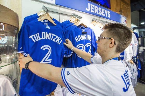Les Blue Jays acquièrent Troy Tulowitzki