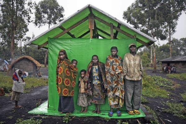 Les Pygmées, symbole des capacités biologiques d'adaptation de l'humain