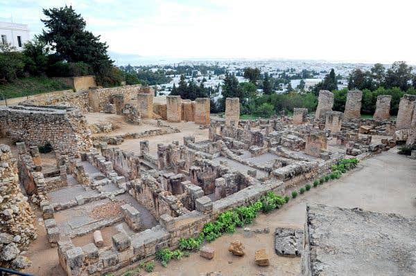 Il ne faut pas détruire Carthage