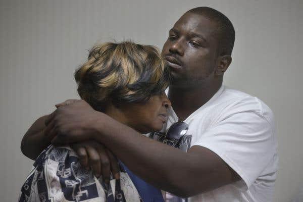 Un policier blanc inculpé pour le meurtre d'un Noir