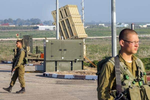 Le Canada imite Israël