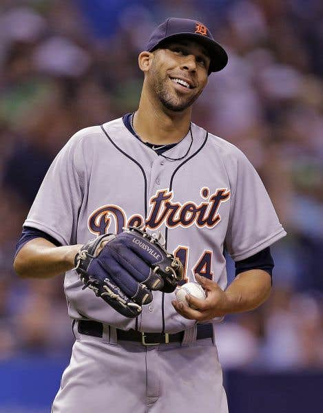Les Blue Jays s'offrent David Price