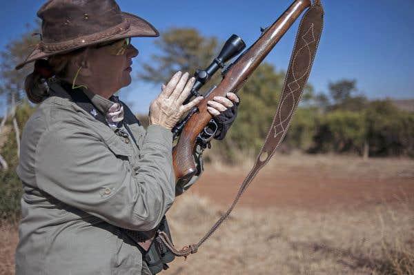 Le lucratif marché des «chasses au trophée» en Afrique