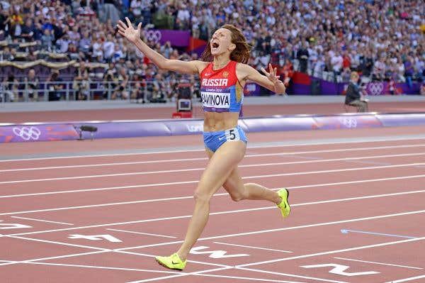 L'Agence mondiale antidopage «très inquiète» pour les Mondiaux d'athlétisme