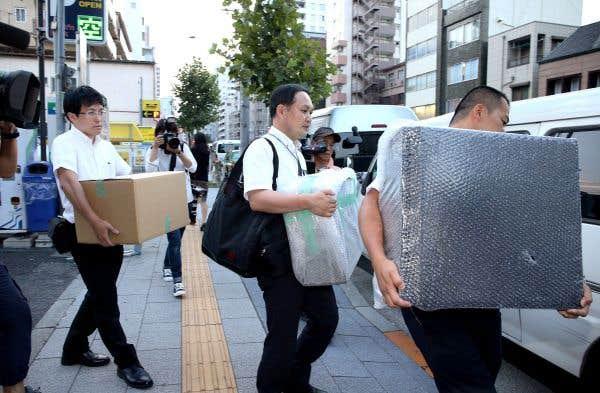 Le fondateur d'une plateforme bitcoin arrêté au Japon