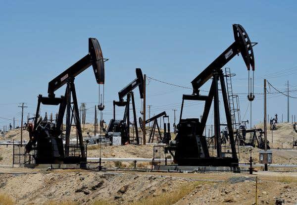 Cure d'austérité chez les grands de l'industrie pétrolière