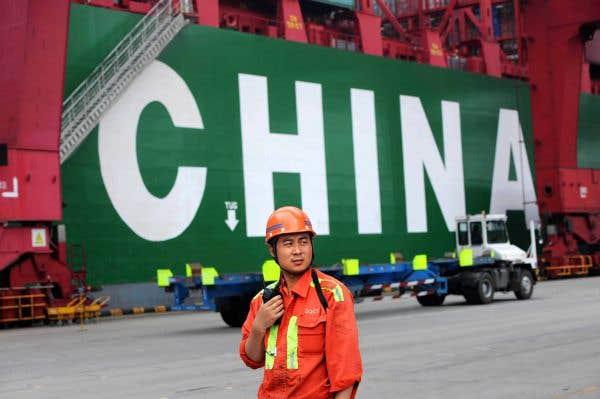 Le monde face au risque chinois