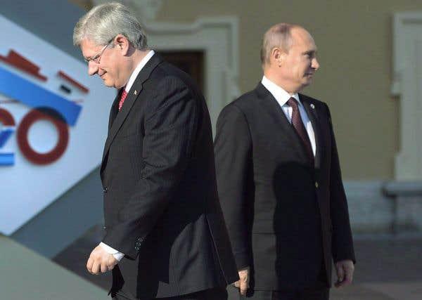 Le Canada a-t-il toujours une politique étrangère?