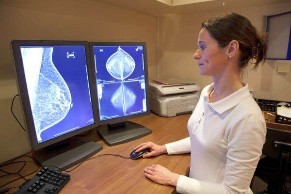Contrer le surdiagnostic et le surtraitement du cancer du sein