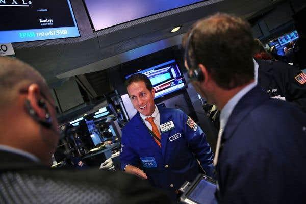 Les Bourses retrouvent le sourire