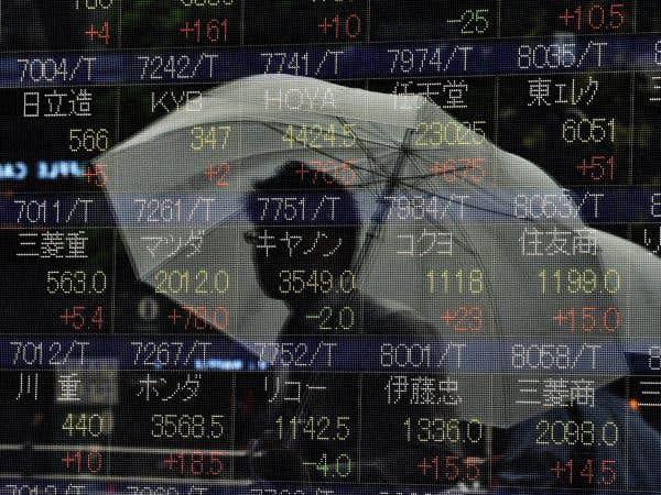 Le «krach» boursier ne répète pas la crise de 1997