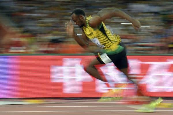 Un autre choc en vue entre Bolt et Gatlin