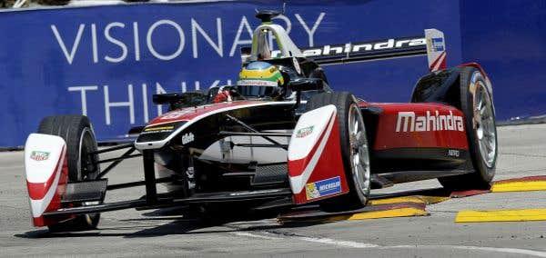 Une course de Formule E à Montréal dès 2016?