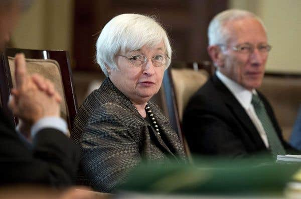 Le ralentissement chinois s'invite à la conférence monétaire
