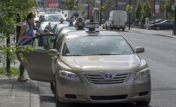 Le taxi, de crise en crise