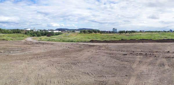 La «poubelle» de Montréal deviendra un parc urbain