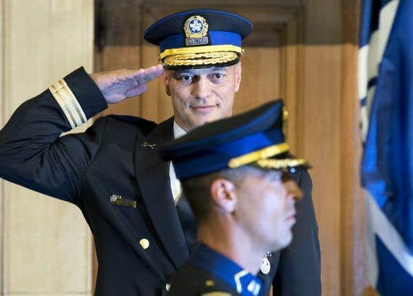 Philippe Pichet entre en poste sur fond de tensions