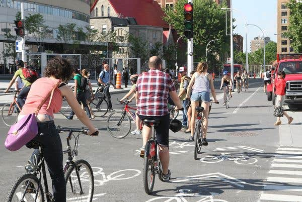 Civiliser les rues de Montréal