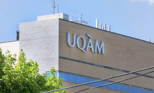 Dégringolade des demandes d'admission à l'UQAM