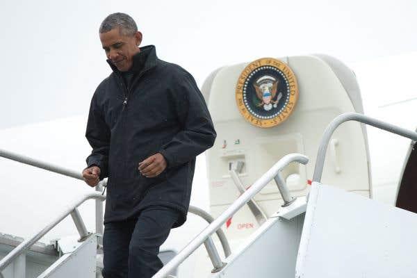 Obama gagne son pari sur le nucléaire iranien