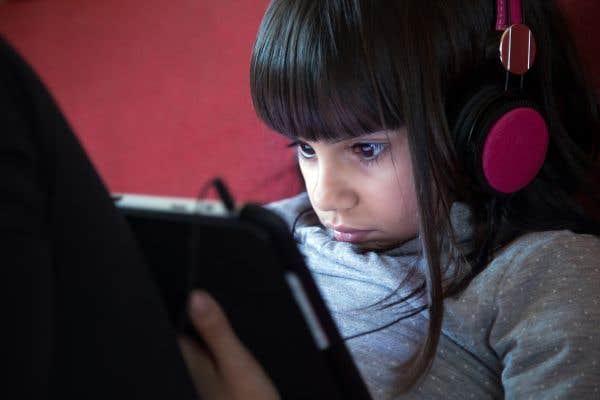 Haro sur le profilage numérique des enfants