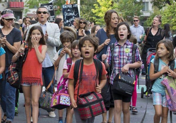 Une grève des enseignants pour le bien de nos enfants?