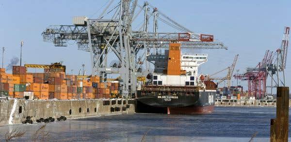 Les exportations gagnent du terrain