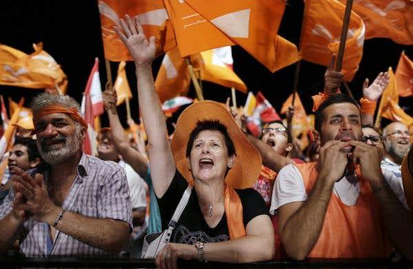 Beyrouth tremble à nouveau