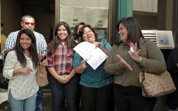 Le parcours du combattant de la famille Alvarez-Rivera