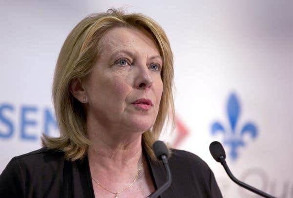 L'éclipse de la politique internationale du Québec