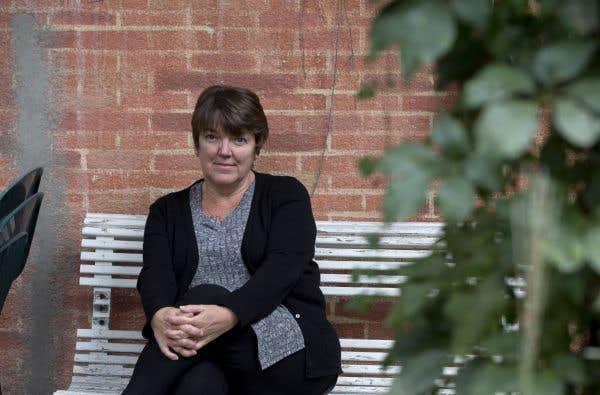 Le retour d'exil de Lise Tremblay