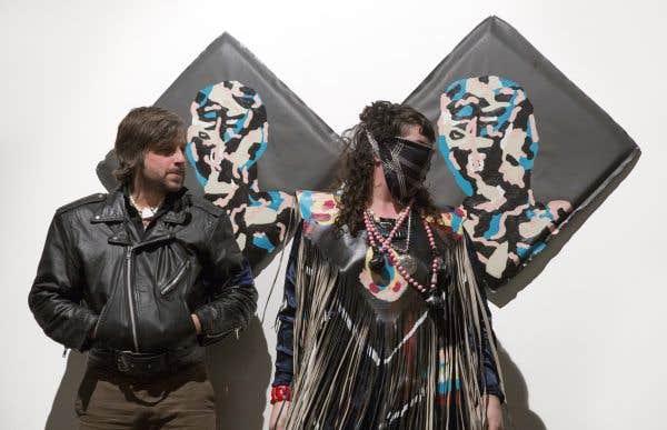 Des artistes d'avant-garde québécois sur les planches de Marseille