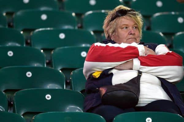 Une gueule de bois qui va durer pour l'Angleterre