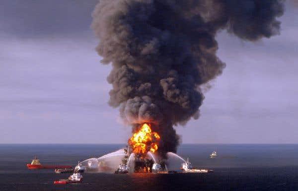 BP versera 20,8 milliards aux autorités américaines