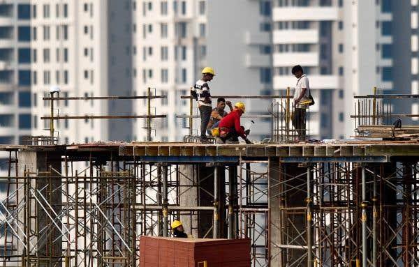 La Banque mondiale revoit à la baisse ses prévisions de croissance pour l'Asie