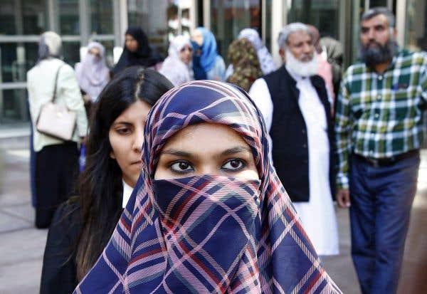 Zunera Ishaq pourra être faite citoyenne à temps pour voter