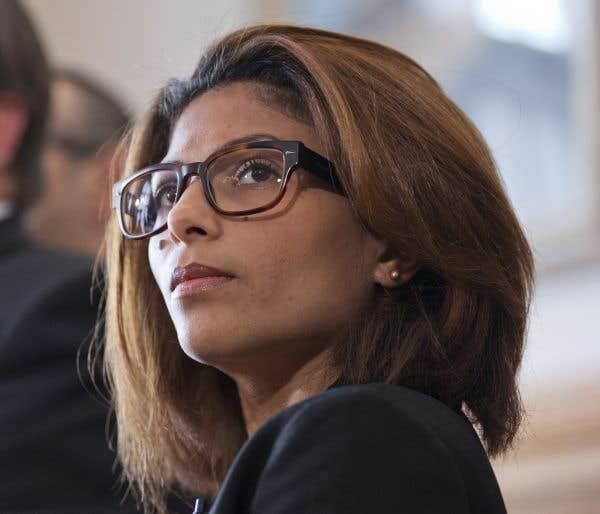 L'épouse de Raïf Badawi sollicite des appuis en Europe