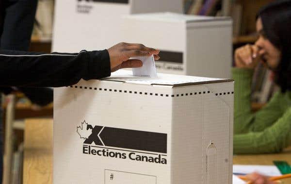 Des bureaux de vote hors de portée